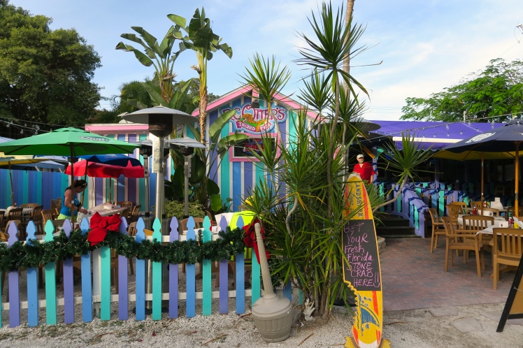 restaurant in Captiva.JPG