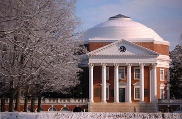 University-of-Virginia-Rotunda