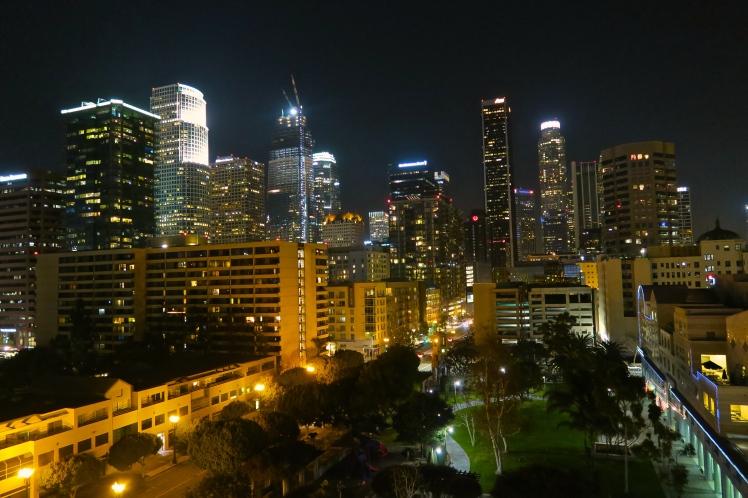 rooftop view of Los Angeles.JPG